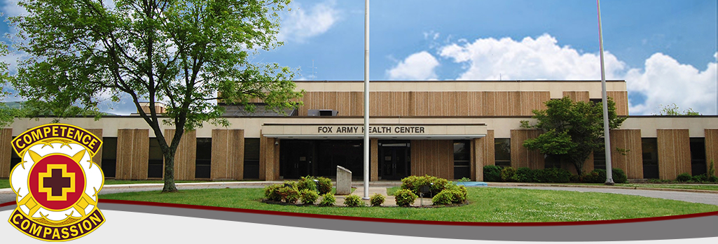 Fox Army Health Center